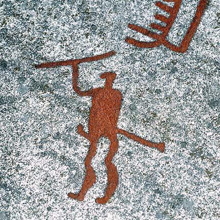 Täby har anor från Vikingatiden