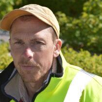 Ludvig Nilsson har ett stort intresse för fåglar och hållbarhet