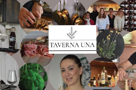 Restaurang Taverna Una